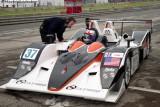 LMP2-Telesis Intersport Racing  Lola B05/40-AER