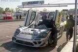 GT1-ACEMCO Motorsports Saleen S7-R