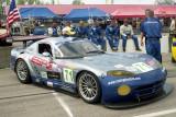 GT1-Carsport America Dodge Viper GTS-R