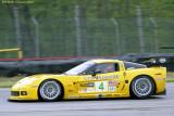 6TH 2-GT1 OLIVER GAVIN/OLIVIER BERETTA  Chevrolet Corvette C6.R Z06