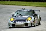 15TH 5-GT2 TONY BURGESS/MIKE ROCKENFELLER Porsche 996 GT3-RSR