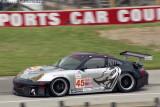 17TH 7-GT2 JOHANNES VAN OVERBEEK/JON FOGARTY  Porsche 996 GT3-RSR