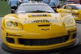 GT1-Corvette Racing Chevrolet Corvette C6.R Z06