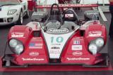 LMP2-Miracle Motorsports  Courage C65 #C60-N°9 - AER MG