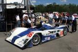 LMP1-Dyson Racing Team Lola EX257-AER MG