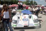 LMP1-Audi Sport North America AUDI  R8