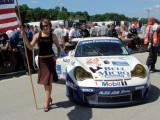 GT2-Alex Job Racing Porsche 996 GT3-RSR