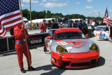 GT2-Flying Lizard Motorsports Porsche 996 GT3-RSR