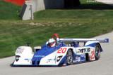 ...CHRIS DYSON Dyson Racing Team