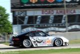 Flying Lizard Motorsports Porsche 996 GT3-RSR