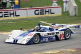 JAMES WEAVER Lola EX257 #006 - AER MG