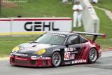 13TH 4-GT2 WOLF HENZLER/MIKE ROCKENFELLER Porsche 996 GT3-RSR