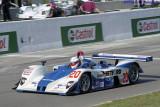 ....CHRIS DYSON Dyson Racing Team