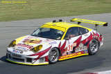 13TH 1-GT2 MICHAEL PETERSON/ PATRICK LONG Porsche 996 GT3-RSR