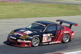 15TH 3-GT2 WOLF HENZLER/MIKE ROCKENFELLER Porsche 996 GT3-RSR