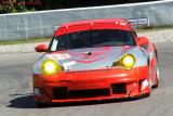 16TH 4-GT2 LONNIE PECHNIK/SETH NEIMAN Porsche 996 GT3-RSR