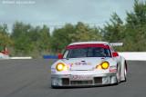 17TH 5-GT2 JUSTIN JACKSON/TIM SUGDEN Porsche 996 GT3-RSR