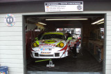 GT2 Petersen/White Lightning Porsche 996 GT3-RSR