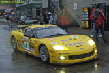 GT1-Corvette Racing Chevrolet Corvette C6.R Z06