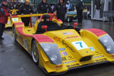 LMP2 Penske Motorsports Porsche RS Spyder....