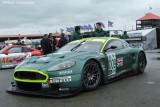 GT1Aston Martin Racing Aston Martin DBR9