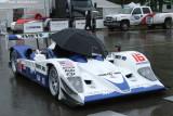 LMP1 Dyson Racing Team Lola B06/10 #HU01 - AER