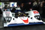 LMP1-Dyson Racing Team Lola B06/10-AER