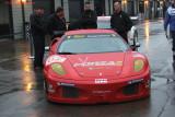 GT2Risi Competizione Ferrari F430 GTC