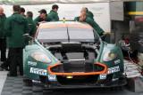 GT1 Aston Martin Racing Aston Martin DBR9 #3 (Prodrive)