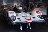 P1 Dyson Racing Team Lola B06/10 #HU02 - AER