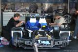 P1 Dyson Racing Team Lola B06/10 #HU01