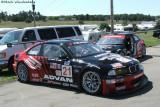 GT2  BMW Team PTG BMW M3 E46 GTR #05/2001