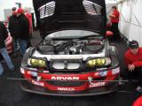 GT2 BMW Team PTG BMW M3 E46 GTR #05/2006