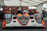 P2 Intersport Racing Lola B05/40 #HU04 - AER