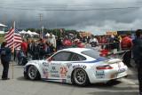 GT2 Alex Job Racing Porsche 996 GT3-RSR