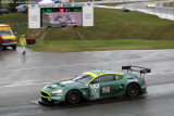 Aston Martin DBR9 Prodrive #8