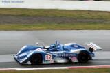 JOHN GRAHAM Autocon Motorsports