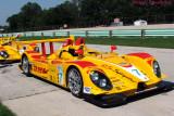 P2 Penske Racing Porsche RS Spyder