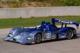 LUIS DIAZ Lowe's Fernandez Racing