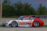 23RD 9-GT2 DARREN LAW/SETH NEIMAN Porsche 997 GT3