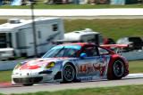 20TH 7-GT2 SETH NEIMAN/LONNIE PECHNIK Porsche 997 GT3 RSR