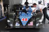 P1-Corsa Motorsports Ginetta-Zytek 09S
