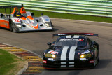 18TH 9-GT2 CHRIS HALL/ JOEL FEINBERG Dodge Viper