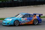 20TH 3-CHAL WESLEY HOAGLUND/BOB FAIETA  Porsche 997 GT3 Cup