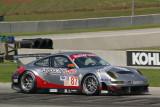 23RD 10-GT2 WOLF HENZLER/BRYCE MILLER Porsche 997 GT3 RSR