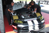 GT2-Primetime Race Group Dodge Viper Competition Coupe