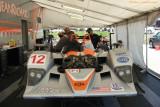 P1-Autocon Motorsports Lola B06/10 #HU07 - AER