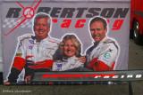 GT2-Robertson Racing...