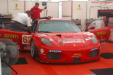GT2-Risi Competizione  Ferrari F430 GTC
