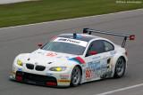 16TH 11-GT2 DIRK MUELL/TOMMY MILNER BMW M3
